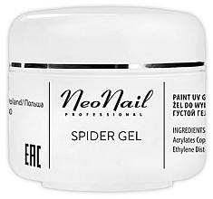 Парфюмерия и Козметика Спайдър гел за нокти - NeoNail Professional Spider Gel