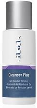 Парфюми, Парфюмерия, козметика Течност за почистване на лепкавия слой - IBD Cleanser Plus