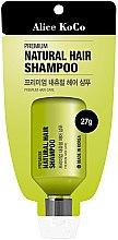 Парфюми, Парфюмерия, козметика Натурален шампоан за коса - Alice Koco Premium Natural Hair Shampoo