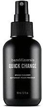 Парфюми, Парфюмерия, козметика Спрей за почистване на четки за грим - Bare Escentuals Bare Minerals Makeup Brush Cleaner Spray