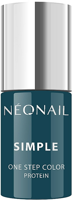 Гел лак за нокти - NeoNail Simple One Step Color Protein
