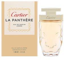Парфюми, Парфюмерия, козметика Cartier La Panthere Legere - Парфюмна вода