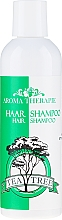 "Парфюмерия и Козметика Шампоан ""Чаено дърво"" - Styx Naturcosmetic Tee Tree Hair Shampoo"