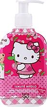 Парфюмерия и Козметика Детски течен сапун - VitalCare Hello Kitty