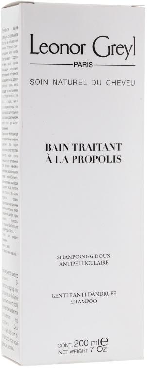Шампоан против пърхот - Leonor Greyl Bain Traitant a la Propolis — снимка N1