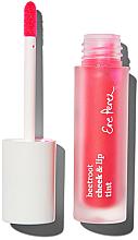 Парфюмерия и Козметика Тинт за устни - Ere Perez Beetroot Cheek & Lip Tint