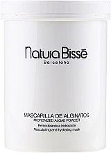 Парфюми, Парфюмерия, козметика Пластифицираща маска с водоросли - Natura Bisse Micronized Algae Powder