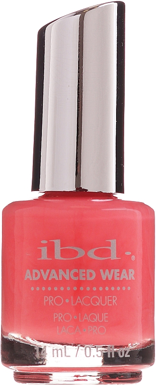 Лак за нокти - IBD Advanced Wear Nail Polish
