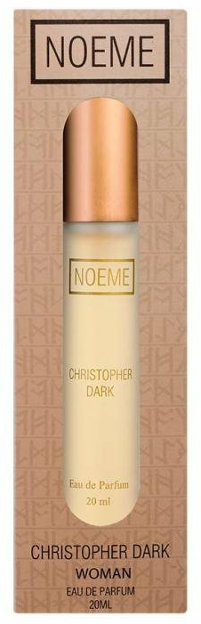 Christopher Dark Noeme - Парфюмна вода (мини)
