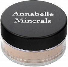 Парфюмерия и Козметика Минерална основа за лице - Annabelle Minerals Primer