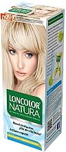 Парфюмерия и Козметика Комплект за изсветляване на косата - Loncolor Natura Bleacing Kit