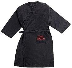 Парфюмерия и Козметика Фризьорско кимоно - Wella Professionals Black Hairdressing Dress