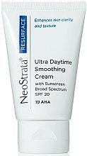 Парфюми, Парфюмерия, козметика Дневен регенериращ и омекотяващ крем за лице - NeoStrata Resurface Ultra Daytime Smoothing Cream SPF20