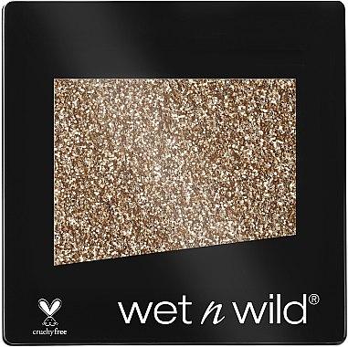 Глитер за лице и тяло - Wet N Wild Color Icon Single Glitter — снимка N1