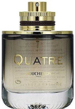 Boucheron Quatre Absolu De Nuit Pour Femme - Парфюмна вода (тестер без крышечки)