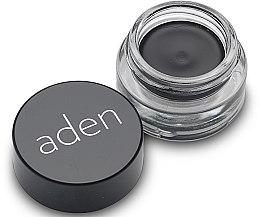 Парфюми, Парфюмерия, козметика Очна линия-гел - Aden Cosmetics Gel Eyeliner