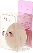 Парфюми, Парфюмерия, козметика Гъба за грим, бежева - Bling Ring Original BeautyBlender