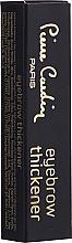 Парфюмерия и Козметика Сенки за вежди - Pierre Cardin Eyebrow Thickener