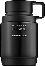 Парфюмерия и Козметика Armaf Odyssey Homme - Парфюмна вода