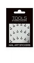 Парфюмерия и Козметика Стикери за маникюр - Gabriella Salvete Tools Nail Art Stickers 08