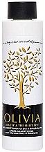 Парфюмерия и Козметика Балсам за суха коса - Olivia Beauty & The Olive Tree Hair Conditioner Dry & Dehydrated Hair