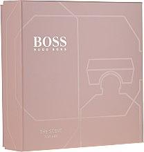 Hugo Boss The Scent For Her - Комплект (парф. вода/50ml + парф. вода/7.4ml + лосион за тяло/50ml) — снимка N2