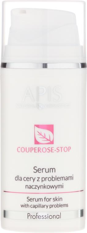 Серум за кожа с капиляри - APIS Professional Couperose-Stop Serum
