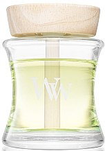 Парфюмерия и Козметика Арома дифузер - Woodwick Home Fragrance Diffuser Cinnamon Chai