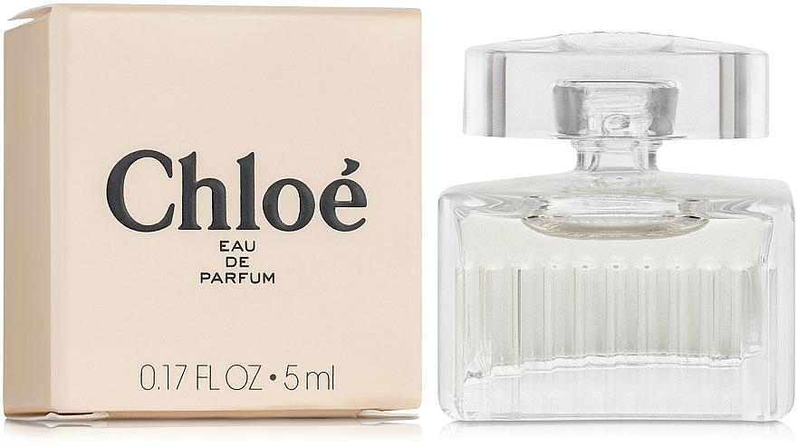 Chloe - Парфюмна вода (мини)  — снимка N2