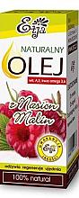 Парфюми, Парфюмерия, козметика Натурално масло от малинови семки - Etja Natural Raspberry Seed Oil
