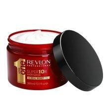 Парфюми, Парфюмерия, козметика Маска за коса - Revlon Professional Uniq One Superior Hair Mask