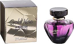 Парфюмерия и Козметика Linn Young Gold Mine La Seduction - Парфюмна вода