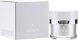 Парфюми, Парфюмерия, козметика Почистващ балсам за лице - LOOkX Cleansing Amazing Balm