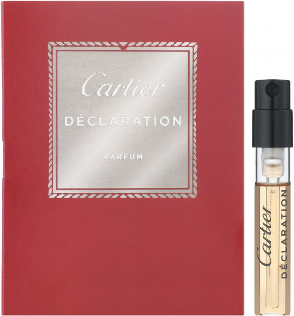 Cartier Declaration Parfum - Парфюм (мостра)
