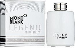 Montblanc Legend Spirit - Тоалетна вода (мини) — снимка N1