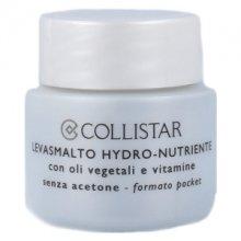 Парфюми, Парфюмерия, козметика Лакочистител - Collistar Hydro-Nourishing Nail Polish Remover In A Sponge