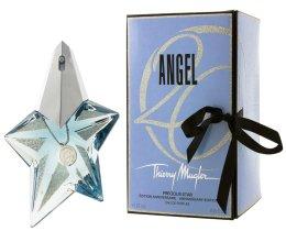 Парфюми, Парфюмерия, козметика Mugler Angel Precious Star 20th Birthday Edition - Парфюмна вода