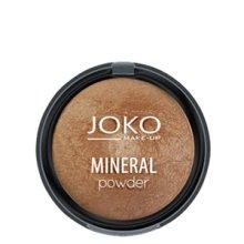 Парфюми, Парфюмерия, козметика Пудра за лице - Joko Mineral Powder