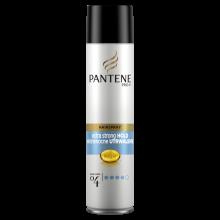 Парфюми, Парфюмерия, козметика Лак за коса със супер фиксация - Pantene Pro-V Extra Stark Hair Spray