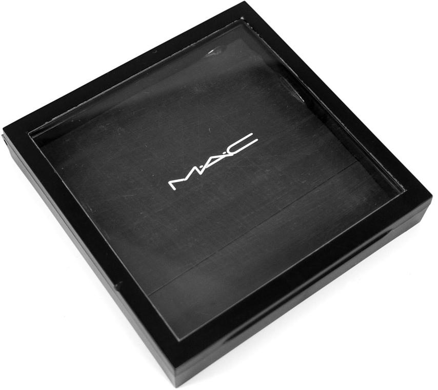 Празна кутия за сенки - M.A.C Pro Palette Medium Compact — снимка N2