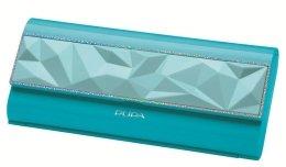 Парфюми, Парфюмерия, козметика Комплект за грим - Pupa Crystal Palette Small