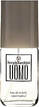 Парфюми, Парфюмерия, козметика Sergio Tacchini Uomo - Тоалетна вода (тестер с капачка)