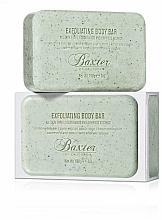 Парфюмерия и Козметика Ексфолиращ сапун - Baxter of California Exfoliating Body Bar