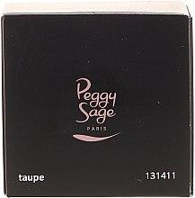 Парфюмерия и Козметика Крем-гел за вежди - Peggy Sage Brow Tint Cream Gel