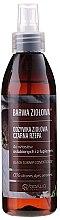 Парфюмерия и Козметика Спрей-балсам с черна ряпа за слаба коса - Barwa Herbal Conditioner