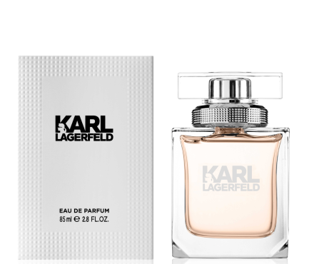 Karl Lagerfeld Karl Lagerfeld for Her - Парфюмна вода — снимка N1