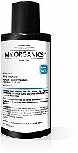 Парфюмерия и Козметика Почистващ дезинфектант за ръце с алое вера - My.Organics The Organic Amumy Purifying Gel
