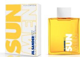Парфюми, Парфюмерия, козметика Jil Sander Sun Men Fizz - Тоалетна вода