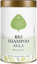 Парфюмерия и Козметика Органичен шампоан за коса на прах с Alma - Eliah Sahil Organic Shampoo