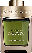 Парфюмерия и Козметика Bvlgari Man Wood Essence - Парфюмна вода (мини)